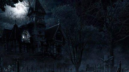История самых страшных домов с привидениями (Фото)