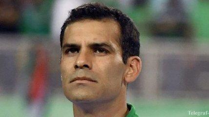 """Экс-игрока """"Барселоны"""" обвиняют в связях с наркоторговцами"""