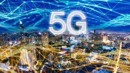 Мобильные операторы Китая запустили 5G