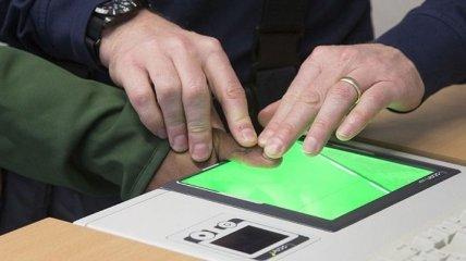 В Бельгии будут выдавать удостоверения личности с отпечатками пальцев