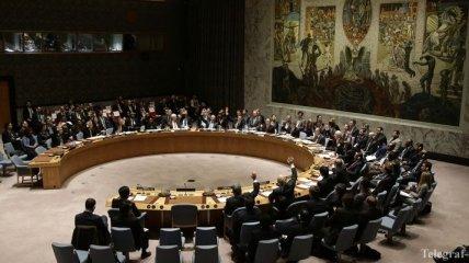 СБ ООН начинает работу над резолюцией в связи с испытаниями в КНДР