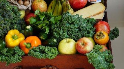 Детокс печени: очищаемся сезонными овощами и фруктами