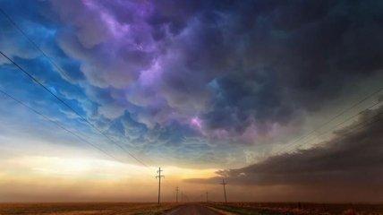 Завораживающая красота нашей планеты: фото, демонстрирующие красоту стихи (Фото)