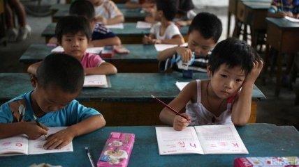 """В школах Гонконга не будут вводить """"уроки патриотизма"""""""