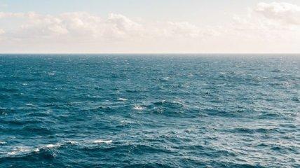 Изменение климата плохо влияет на Северный Ледовитый океан: детали
