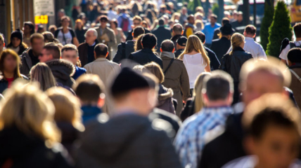 В Украине обещают инновационную перепись населения в 2023 году. Фото из открытых источников