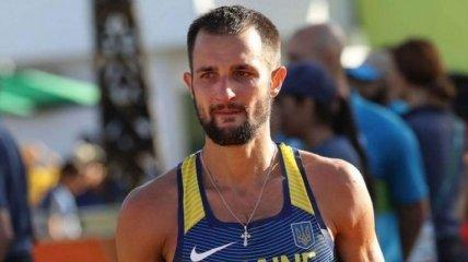 Украинского легкоатлета Коваленко дисквалифицировали на три года