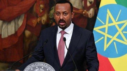 Нобелевскую премию мира присудили премьеру Эфиопии