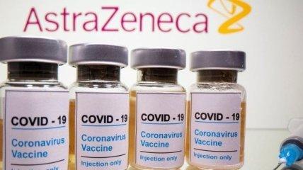 Возможны серьезные нарушения: в Европе приостановили вакцинацию препаратом Oxford-AstraZeneca