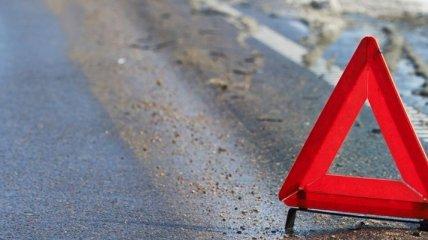 Во Львовской области задержали водителя цистерны, причастного к ДТП