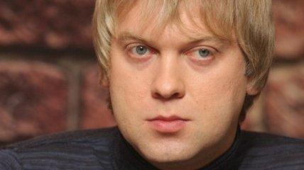 У Сергея Светлакова родился сын