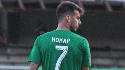 Украинский футболист завершил карьеру в 24 года из-за ужасной травмы