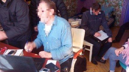 Член Союза писателей России в Черкассах разжигал религиозную вражду