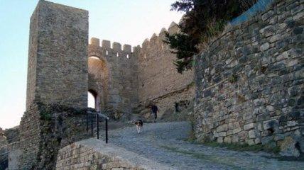 В Испании под арабской крепостью археологи нашли древнеримский город