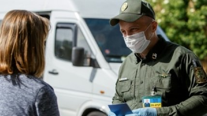 Украина с 5 августа меняет правила пересечения границы: кого это коснется