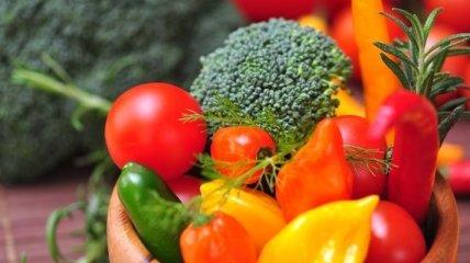 Как правильно хранить фрукты и овощи в холодильнике?