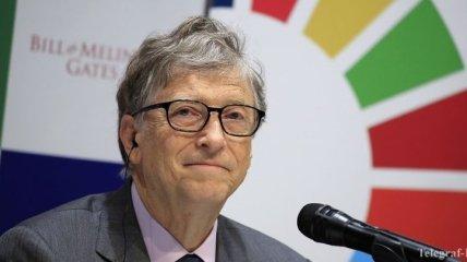 Гейтс направит все ресурсы своего Фонда на борьбу с коронавирусом