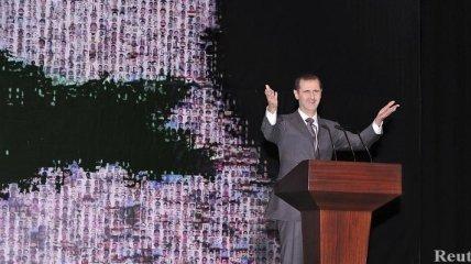 Асад: Европу заполнят террористы и она поплатится за свое решение