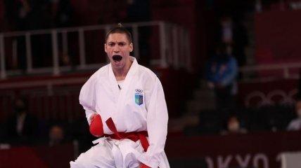 Украина выиграла одну медаль, Китай не догнать: итоги 14-го дня Игр