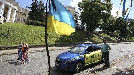 ЕБА обратилась к Раде по законопроекту о рынке такси