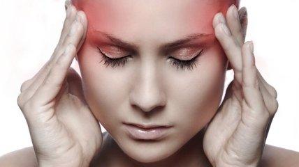 Факторы, котоыре могут спровоцировать приступ мигрени