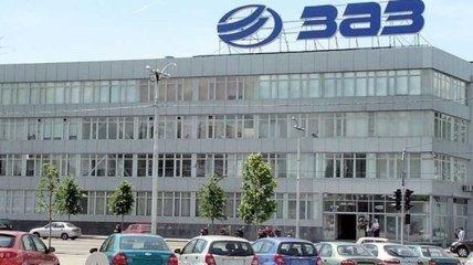 Запорожский автомобильный гигант ЗАЗ возобновляет выпуск автомобилей Renault
