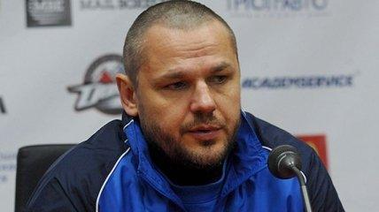 Молодежная сборная Украины по хоккею обрела нового наставника