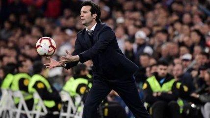 Экс-наставник Реала может возглавить клуб Бекхэма