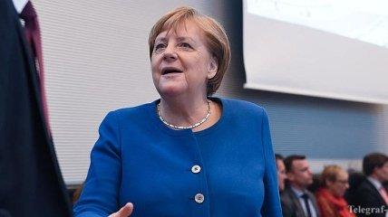 Меркель негодует: канцлер хочет нормализовать ситуацию в Ливиии