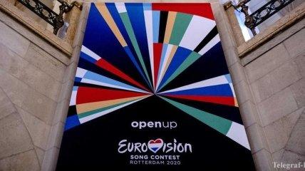 """""""Евровидение-2020"""": участники из 14 стран подтвердили свое участие в онлайн-концерте"""