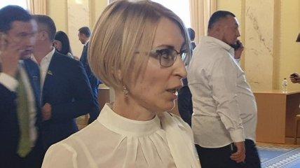 """Лиза Богуцкая призналась, как пришла к мысли о """"путче Порошенко"""""""
