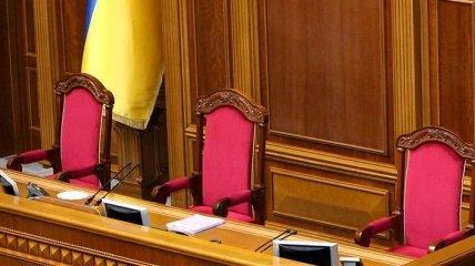 Терещук: закон о рынке земли будет принят следующим парламентом