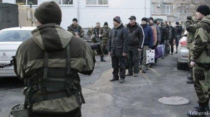 Лысенко: Еще не известно когда будет следующий обмен пленными
