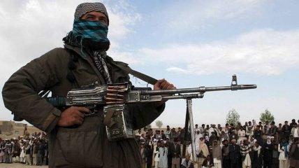 Талибан пришел к власти в Афганистане