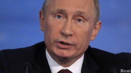 Путин объявил выговоры 3-м министрам