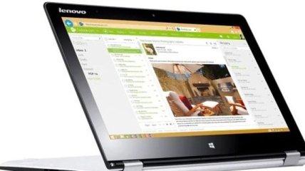 """В сеть """"утекли"""" официальные характеристики Lenovo Yoga 3 11"""