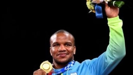"""Олімпійське """"золото"""" принесе Беленюку мільйони"""