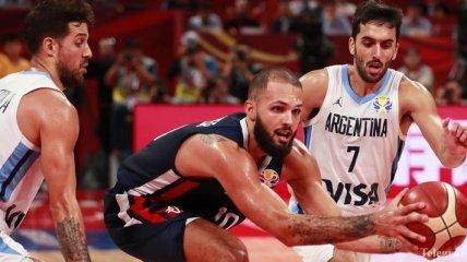 ЧМ-2019 по баскетболу: кто сыграет в финале (Видео)