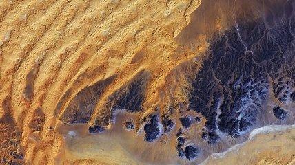 Лучшие фото Земли с космоса (Фото)