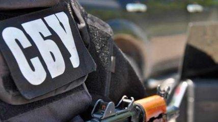 СБУ блокировала канал контрабанды в Украину психотропных веществ
