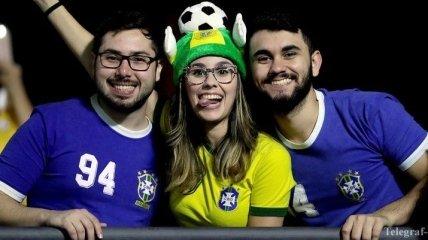Бразилия - Боливия: лучшие моменты матча-открытия Кубка Америки 2019 (Фото)