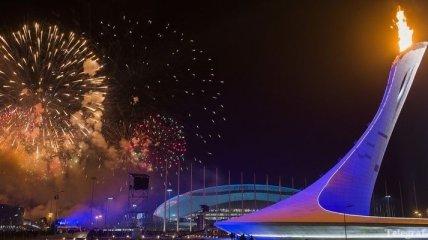 Олимпиада. В Сочи нужно вложить еще $7 млрд