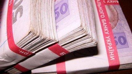 На 15,8 млрд грн выросли налоговые сборы в бюджет