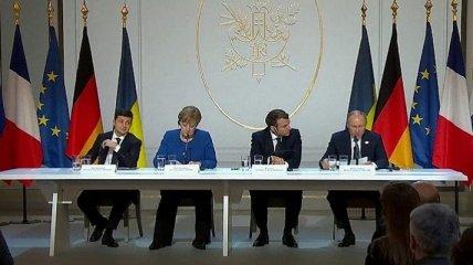 РосСМИ рассказали, как Украина хочет изменить Минские соглашения
