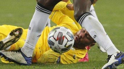 Лига наций: результаты матчей 10 октября (видео)