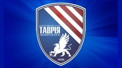 "Янис Христопулос возглавил ""Таврию"""