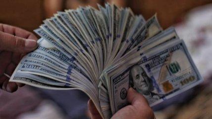 В Украине накопилось три миллиарда зарплатного долга