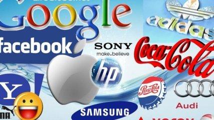 Самые дорогие в мире бренды (Фото)