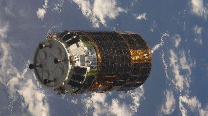 Осенью состоится запуск нового уборщика космического мусора
