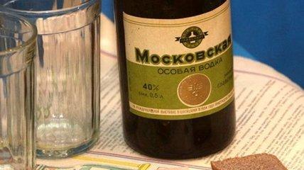Как менялись цены на водку в СССР? (Фото)